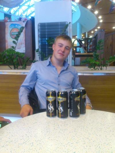 Дмитрий Кулапин, 23 августа 1996, Новосибирск, id215152467