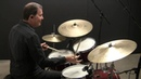 4 Bar Jazz Fills - Drum Lessons with John X