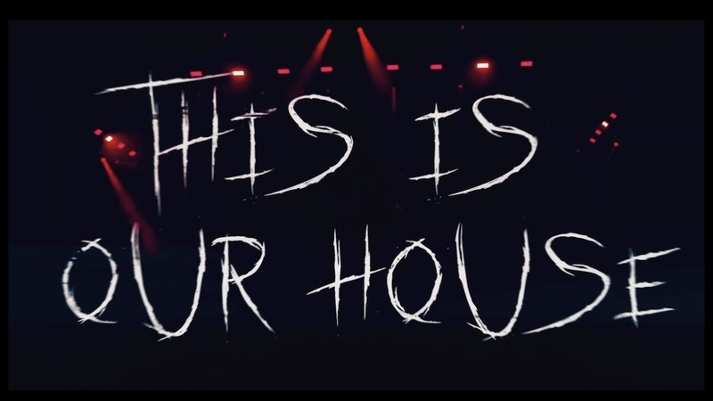 In Flames - (This is Our) House [Lyric Video]