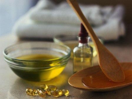 Касторовое масло и перец для роста волос