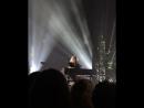 PVRIS Lynn Gunn the end of Separate live in Richmond 16/02/2018 ♥♥♥
