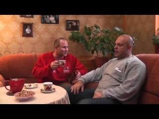 Дмитрий Касатов и Владимир Кравцов - Беспредельная сила (3)