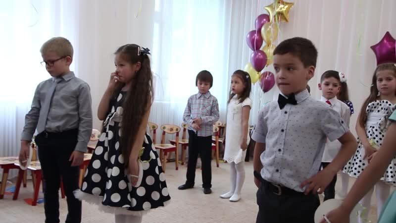 Выпускной Утренник _Детский сад №401