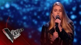 Lucia Performs 'Fallin' ' Blinds 1 The Voice Kids UK 2018
