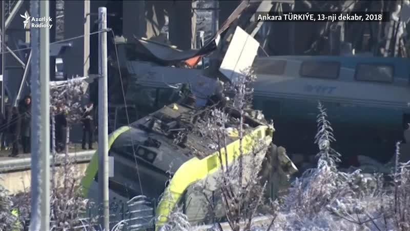 Ankarada iki otly çakyşdy, ýedi adam öldi, onlarça adam ýaralandy