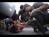Ляшко Задержание мэра Стаханова Борисова и допрос.