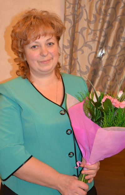 Виктория Григорьева