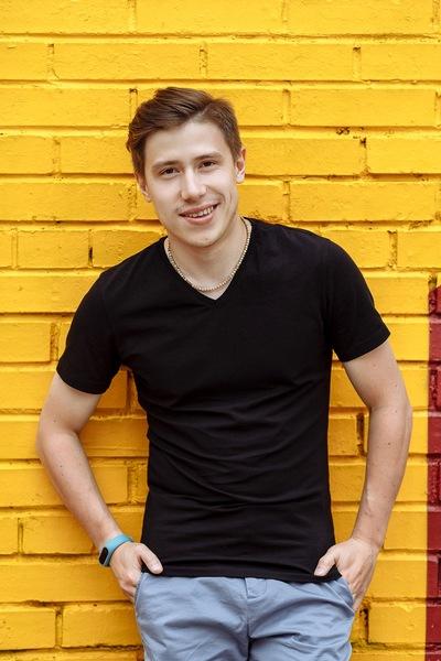 Сергей Аникиев