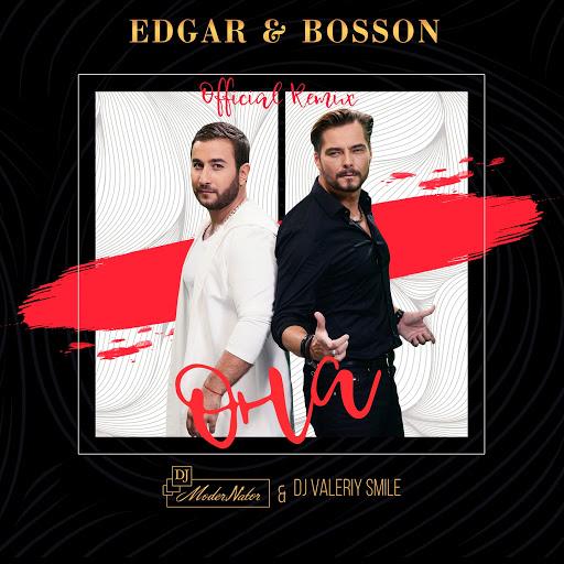EDGAR альбом Она (feat. Bosson) [DJ ModerNator & DJ Valeriy Smile Remix]