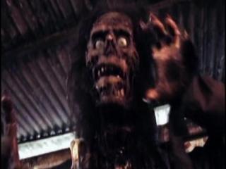 Грязные зомби / mangue negro / mud zombies + magistral flatulences - untitled (split with pulmonary fibrosis / l.a.r.d.o.n. )