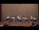 08. Детский сад Солнышко - Капельки (танец)