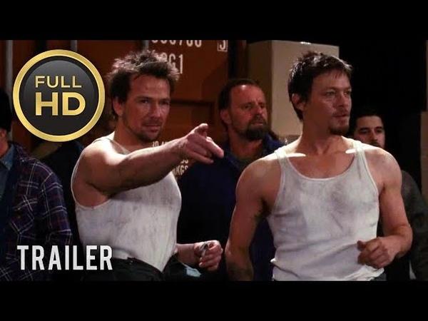🎥 THE BOONDOCK SAINTS (1999)   Full Movie Trailer in Full HD   1080p