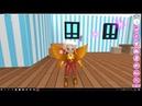 ROBLOX Lets Play моё первое видео