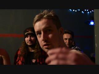 Интервью с Александром Семячкиным (24/11/2018 - 5 лет Miass_Music в Антикафе