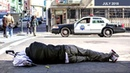 San Francisco Homeless Mecca and getting worse