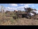 У Маріуполі місцеві мешканці копають оборонні траншеї