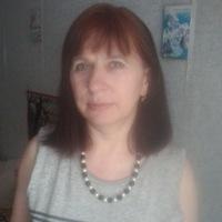 Степанова Любовь (Гаврилова)