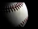 Бейсбол.