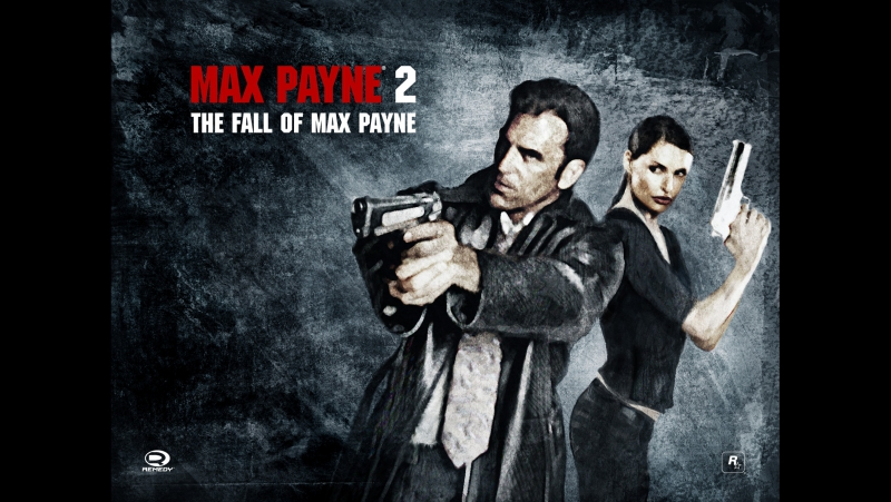 Max Payne 2: The Fall of Max Payne [Redfert]