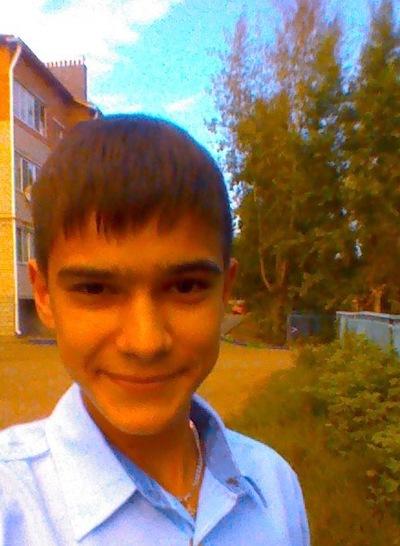 Егор Петров, 28 января , Мелеуз, id135026239