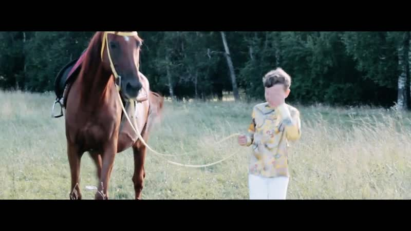 Арсений Уразбаев -- Красный Конь