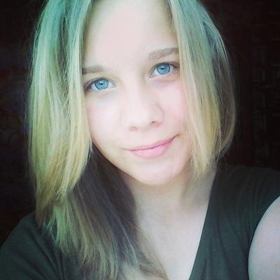 Ульяна Стригова, 4 июня 1990, Калининград, id39642023
