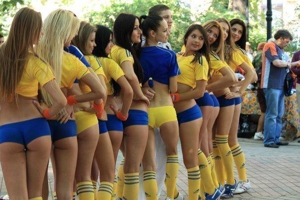 Девушки українки фото