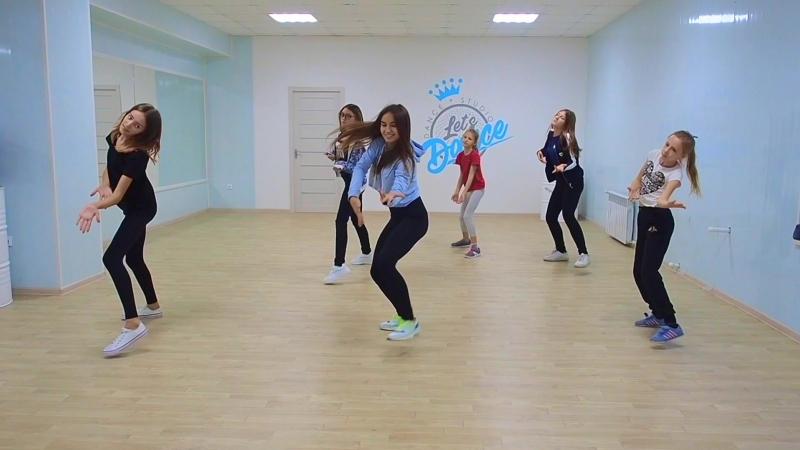 Lets Dance Лиски