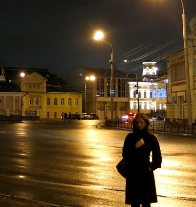 Татьяна Михалёва, 2 февраля 1990, Пермь, id136666255
