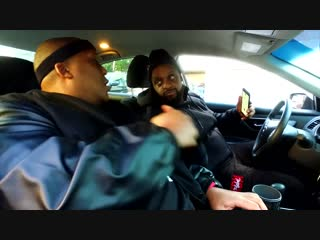 Big Omeezy - Been Drinkin (Remix) [feat. Yukmouth, Laroo Thh & Cousin Fik]
