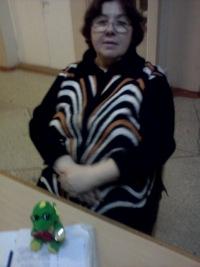 Лида Мельникова, 2 августа , Красноярск, id178780758