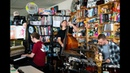 GoGo Penguin NPR Music Tiny Desk Concert