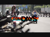 Das Days /// Shanghai