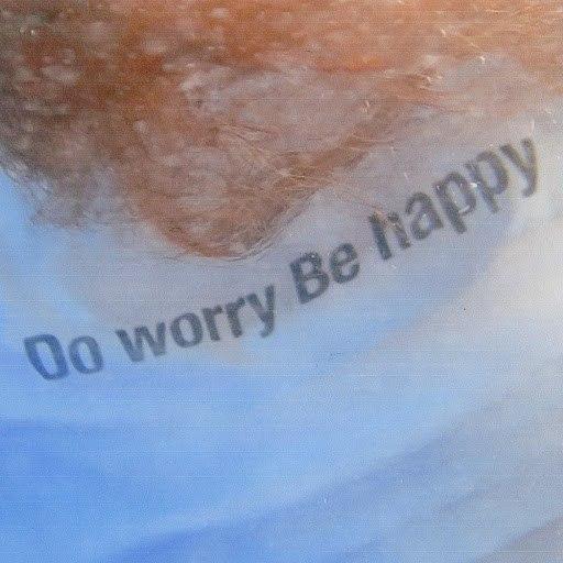 Primary альбом Do Worry Be Happy