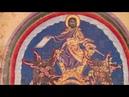 Theo Maarten van Lint Христос Бог в видении Иезекииля