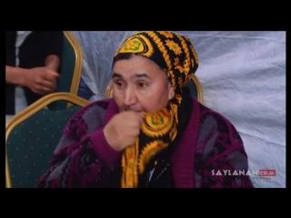 Dowran Sahetgeldiyew- Dash gally (Official Clip) || vk.com/turkmenvideolar