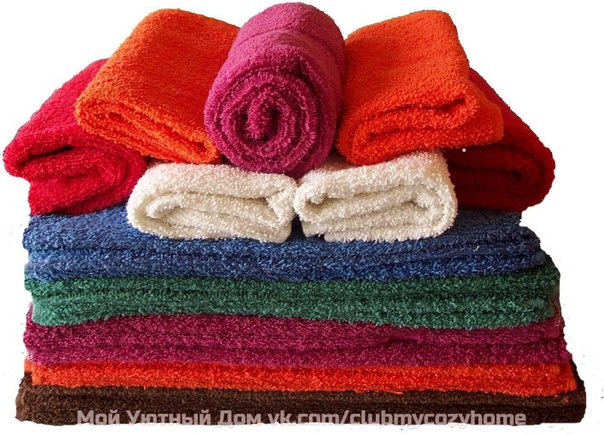 Как сделать чтобы махровое полотенце было мягким после стирки 369