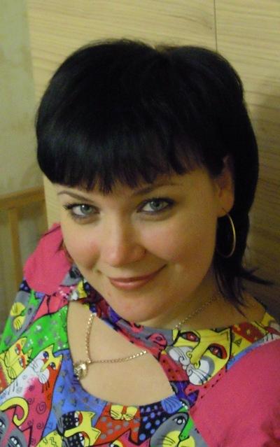 Анюта Макитрина, 6 ноября 1986, Отрадный, id55920567