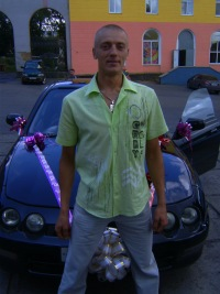 Иван Сеслов, 9 сентября 1983, Прокопьевск, id135727574