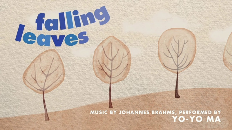 Falling Leaves Yo-Yo Ma   Classical Baby Lullabies   HBO