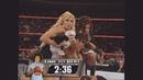 Carlito, Torrie Wilson, Candice Michelle Victoria Segment: Raw, Dec. 26, 2005