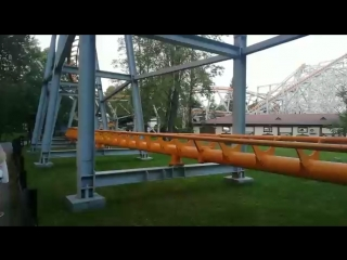 Питер парк «Диво-остров»