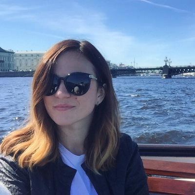 Ирина Качнова