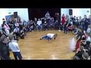BREAK BATTLE WARRIORS - Регина vs 1/16