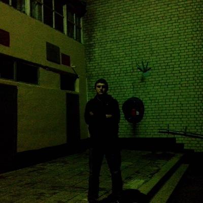 Руслан Поляков, 1 февраля , Москва, id222392742