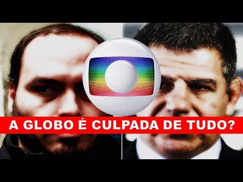 Bebianno colocou a Globo dentro do gabinete de Bolsonaro PF prende operador do PSDB.