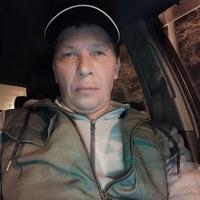 Анкета Владимир Пахарьков