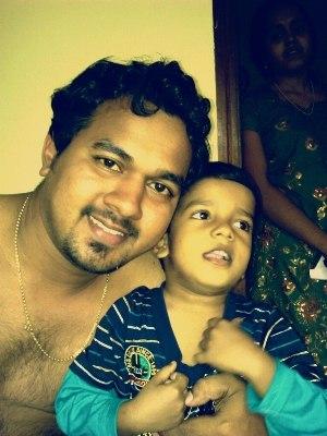 Vineesh Chandran updated his profile picture: - _0axEU9SPGM