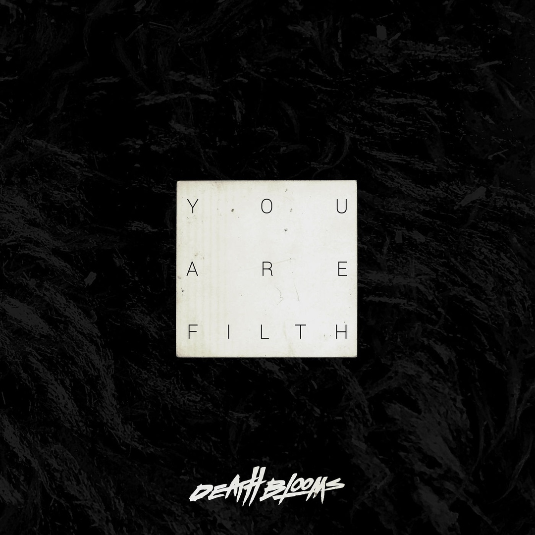 Death Blooms - Crosses [single] (2019)