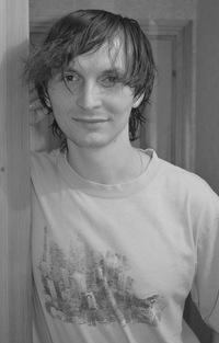 Алексей Катюшин, 10 ноября 1979, Москва, id203327722